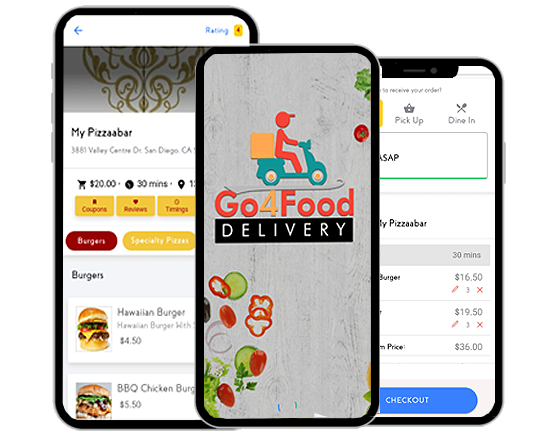 Swiggy Clone Script | Swiggy Clone Source Code | Food Ordering Script